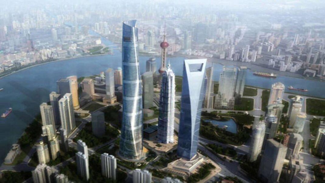 J Hotel το ψηλότερο ξενοδοχείο στον κόσμο
