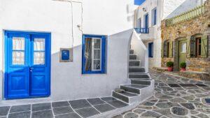 Κύθνος: Το low budget νησί του Αιγαίου που πρέπει να μπει στην ταξιδιωτική σου λίστα