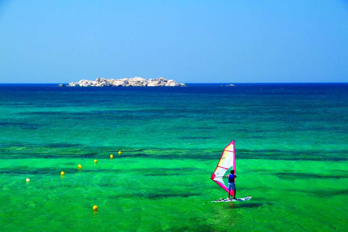 Παραλία Πλάκα Νάξος