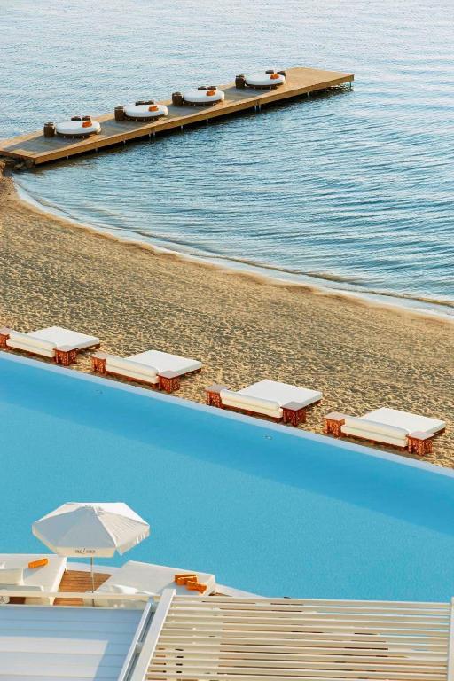 Nikki Beach Resort & Spa,
