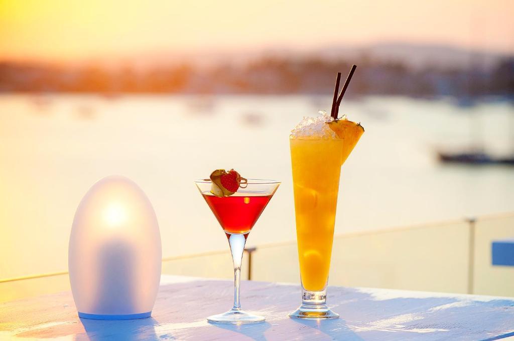 Nikki Beach Resort & Spa, cocktails