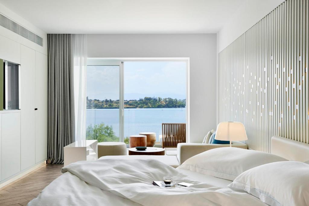 Nikki Beach Resort & Spa, suite