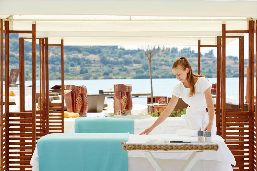 Nikki Beach Resort - spa