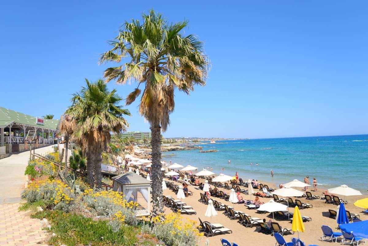 Star beach - Άγιος Νικόλαος