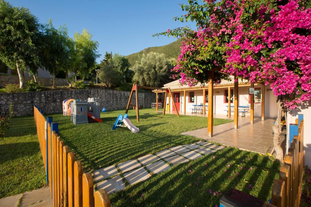 Porto Galini Seaside Resort & Spa - χώρος για παιδιά