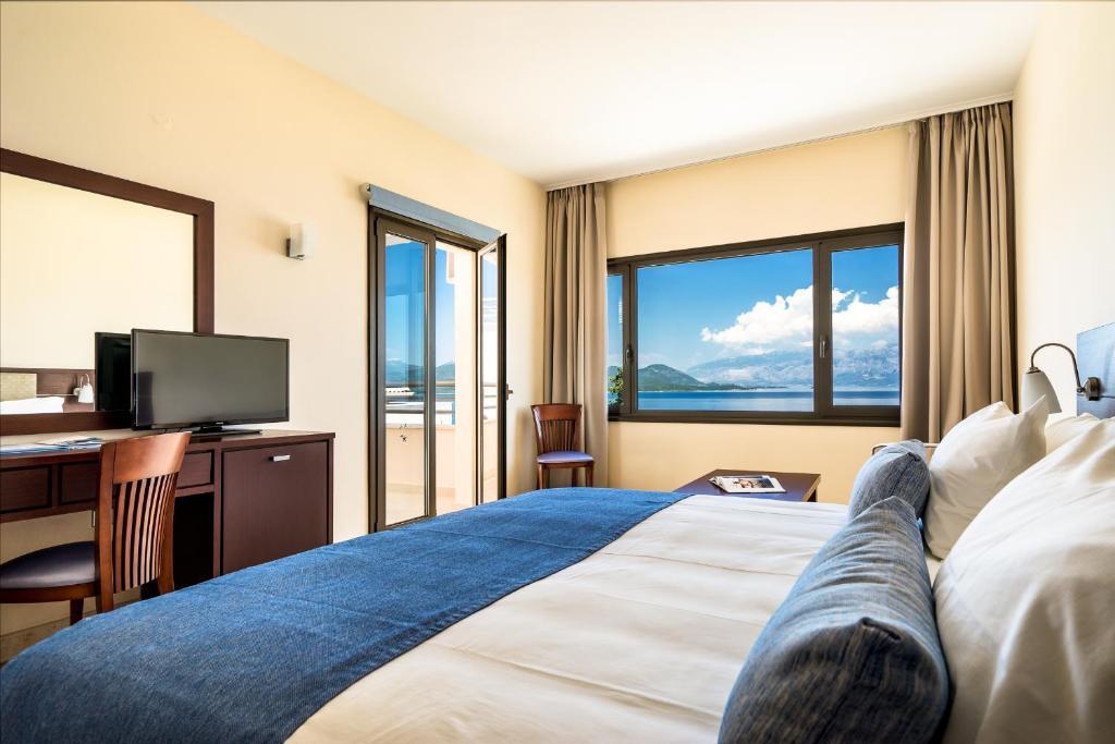 Porto Galini Seaside Resort & Spa δωμάτιο