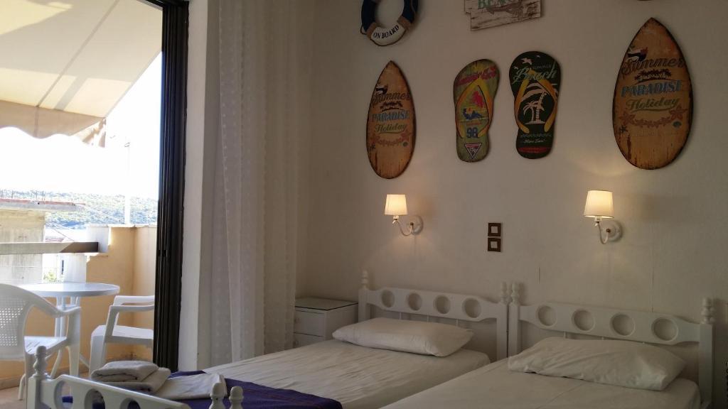 Rachel Hotel Αίγινα