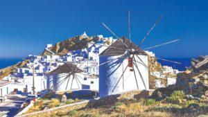 Σέριφος: 3 κομψά ξενοδοχεία σε υπέροχη τοποθεσία με τιμή μέχρι €50 και βαθμολογία στη booking πάνω από 9! Από τον Τάσο Δούση