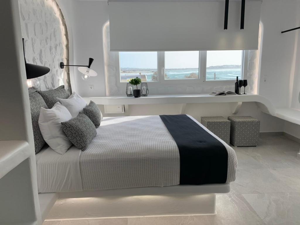 Studios Panos Παραλία Αγίου Γεωργίου, Νάξος