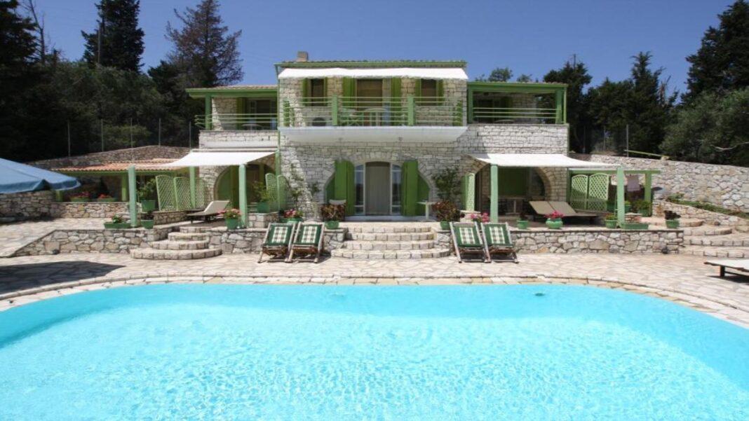 Villa Contessina Paxoi