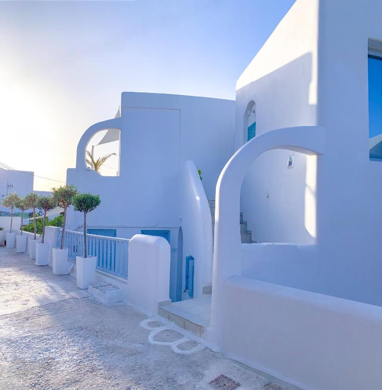 Aegean of Amorgos
