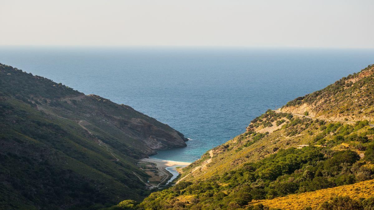 Άγιος Δημήτριος Εύβοια