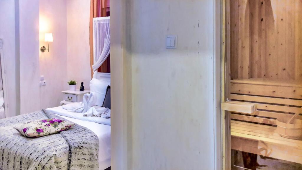 Panorama Suites & Spa Στόμιο