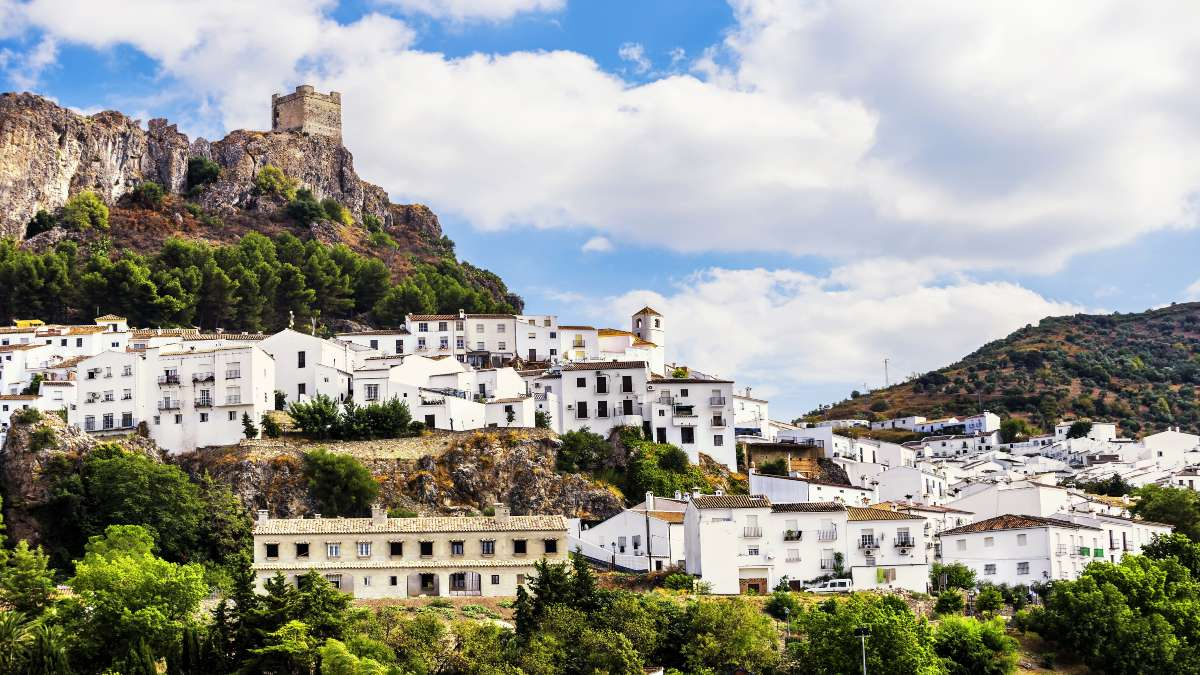 Σαχάρα ντε λα Σιέρρα, Ισπανία