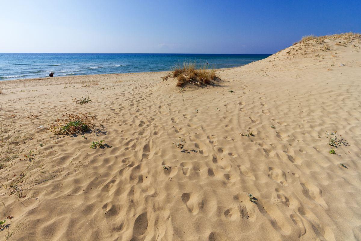 Αμμόλοφοι Καβάλα