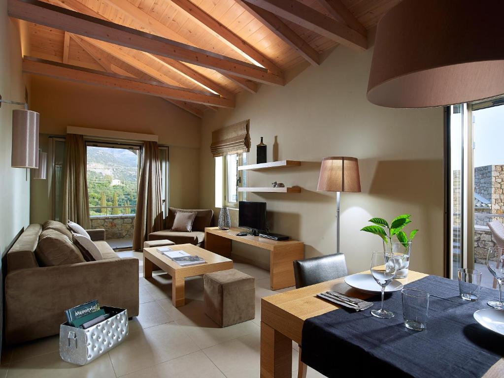 Anaxo Resort Ρίγκλια Μάνης