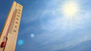 Καιρός 29/7: Πολύ υψηλές θερμοκρασίες και σήμερα σε όλη τη χώρα