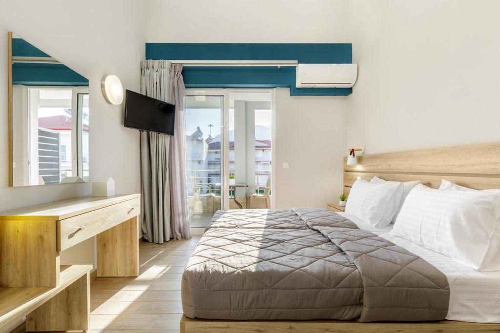Hotel Sunshine Apts & Lofts