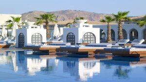 Anemos Luxury Grand Resort: Το πολυτελές 5 αστέρων hotel & spa χτισμένο σ' έναν παραθαλάσσιο παράδεισο με συγκλονιστική θέα
