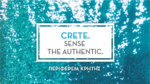 Νιώσε το αυθεντικό, στην Κρήτη – «Crete, Sense the Authentic»