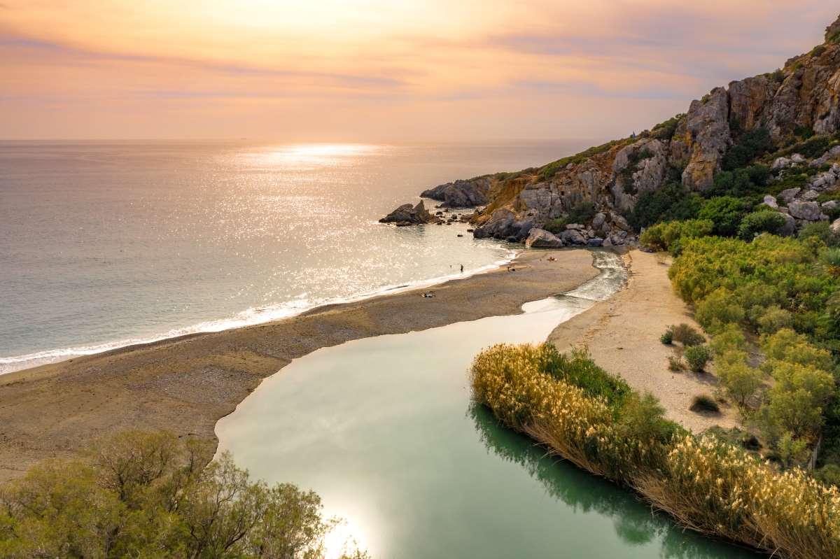 Πρέβελη Κρήτη