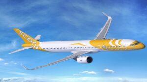 Scoot: Νέα πτήση Βερολίνο – Σιγκαπούρη μέσω Αθήνας