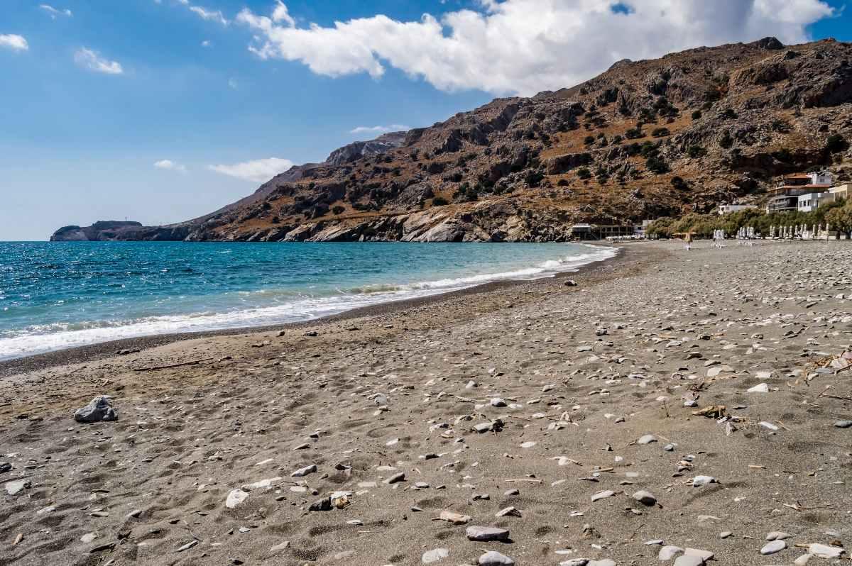 Παραλία Τσούτσουρος