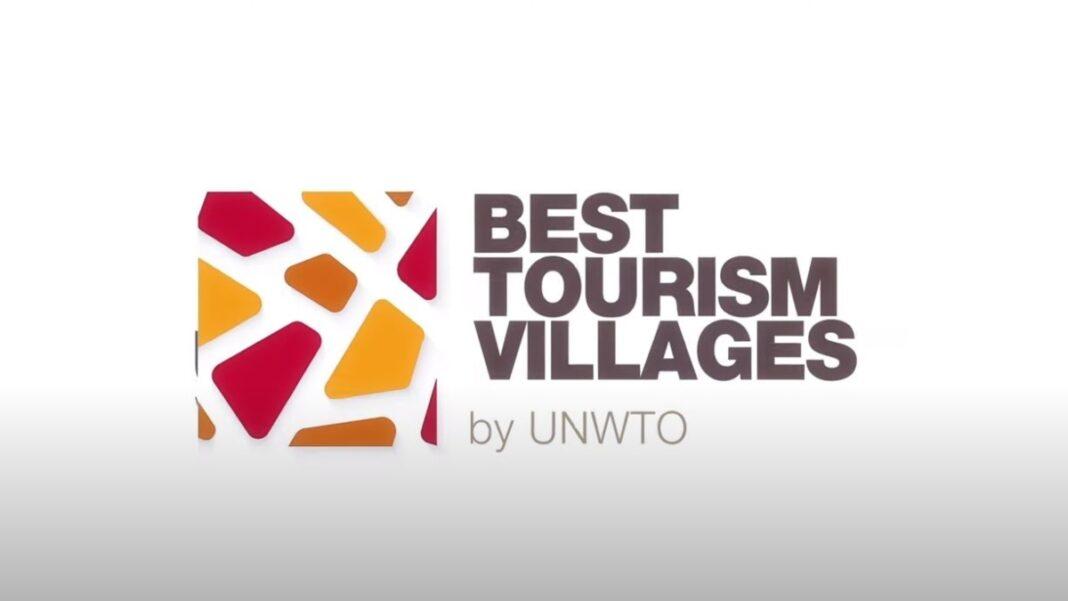 Best tourism village