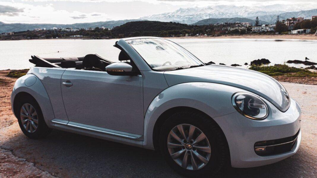 Europrent ενοικιάσεις αυτοκινήτων
