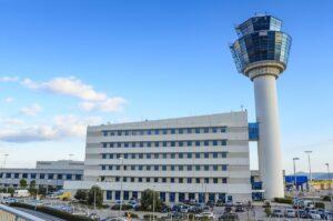 Στα ύψη η επιβατική κίνηση τον Αύγουστο στα αεροδρόμια- Αύξηση 82,6% στις αφίξεις εξωτερικού