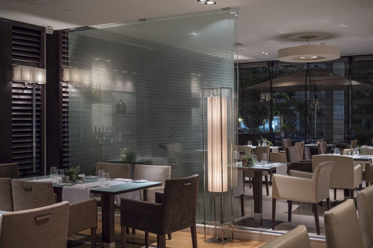 Galaxy Hotel restaurant
