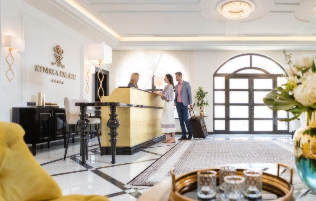 Kyniska Palace Conference & Spa
