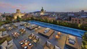 Mandarin Oriental Barcelona: Το κορυφαίο ξενοδοχείο της Βαρκελώνης όπου η πολυτέλεια συναντά την καινοτομία και την καταλανική avant-garde