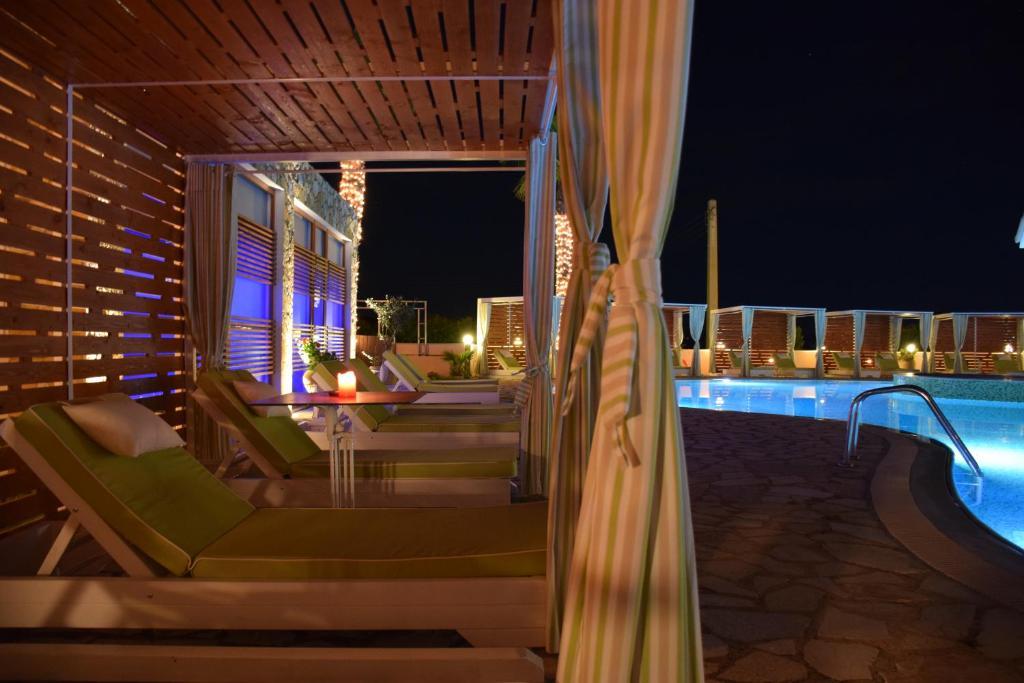 Olympia Golden Beach Resort & Spa