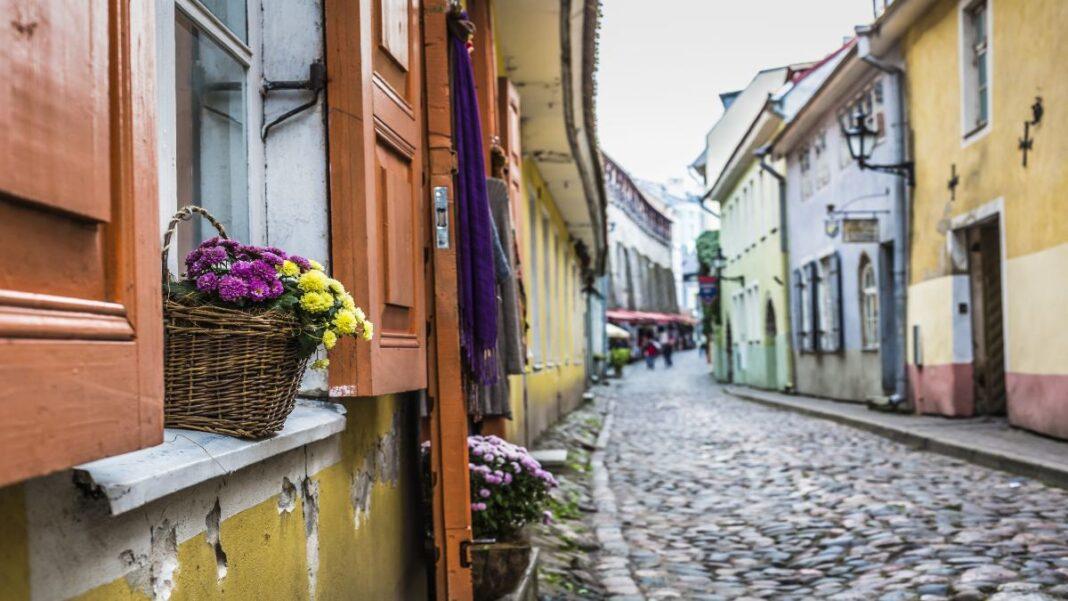 Ταλίν Εσθονία