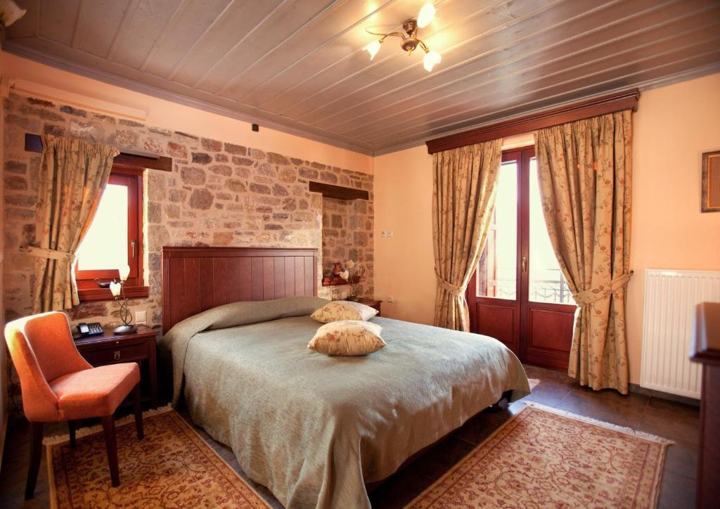 Amanites Guesthouse