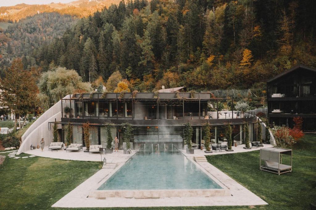 Apfelhotel, Νότιο Τιρόλο, Αυστρία