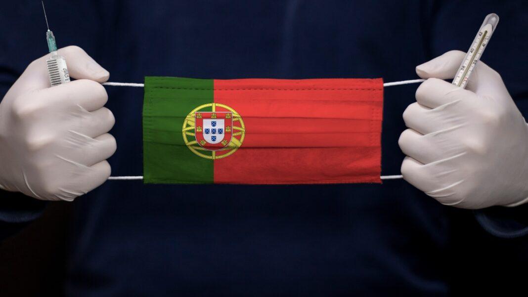 Τέλος η υποχρεωτική μάσκα στην Πορτογαλία