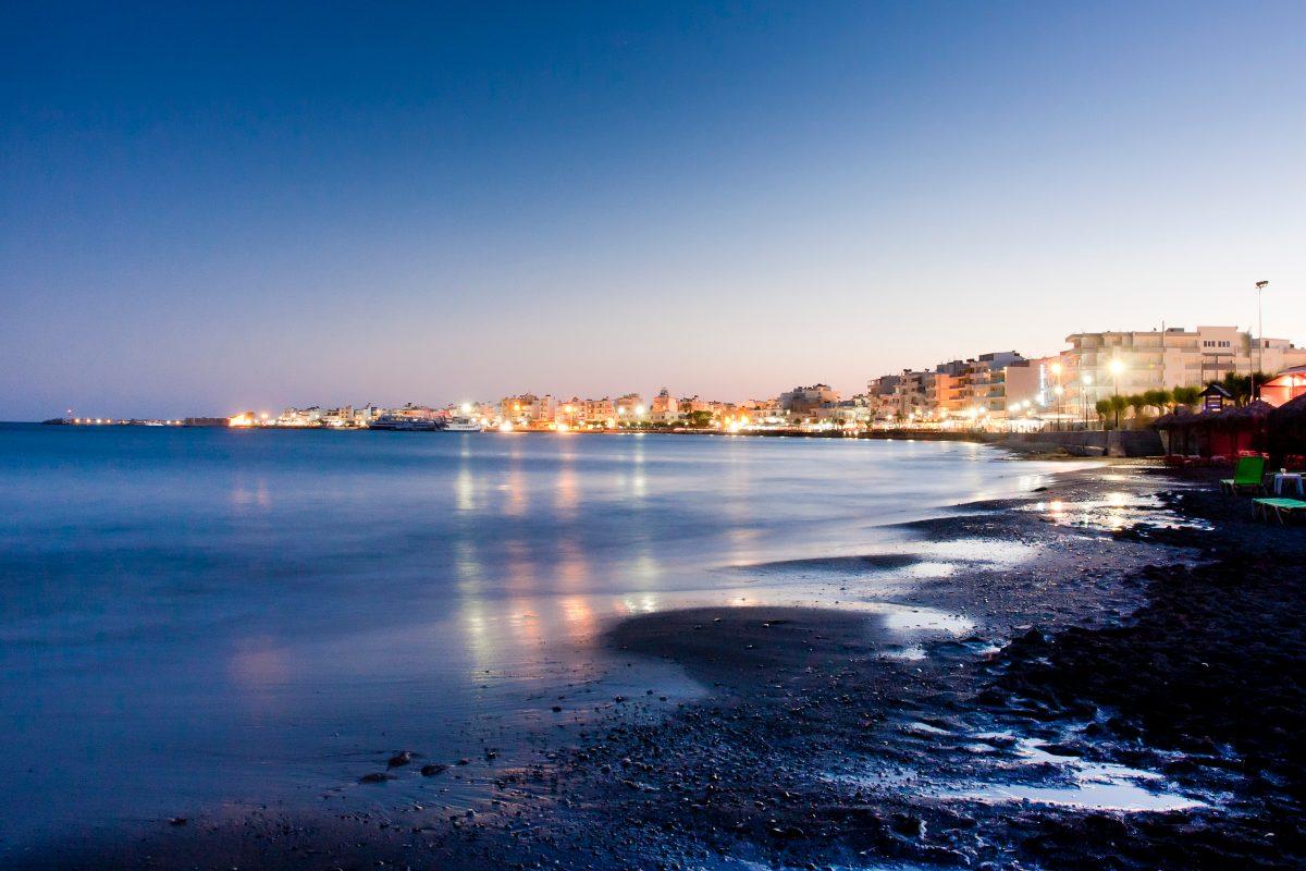 Guardian: Ποιους 2 ελληνικούς προορισμούς έχει ανάμεσα στους 10 κορυφαίους της Ευρώπης για διακοπές το φθινόπωρο