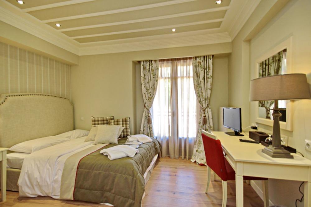 Nerida boutique hotel
