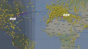 Θρίλερ στον αέρα για πτήση της Delta Airlines – Αναγκαστική προσγείωση στο Ελ. Βενιζέλος