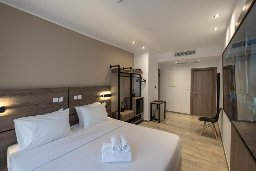 Sette Suites & Rooms