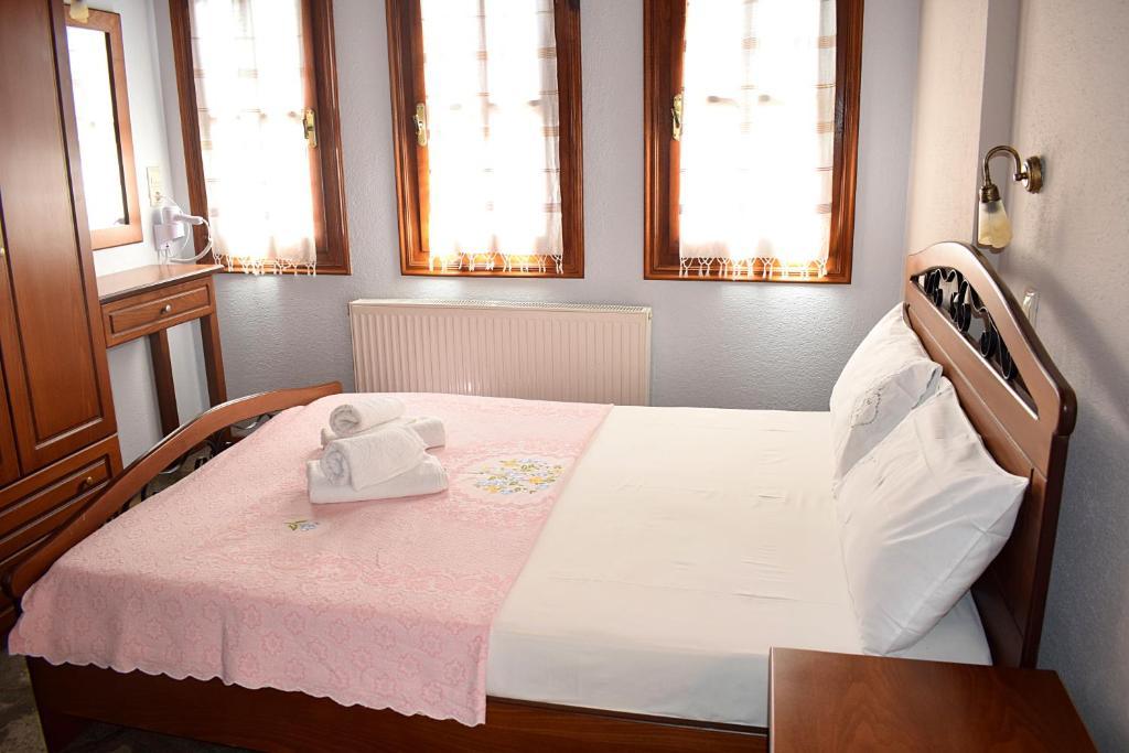 Φιλυρέα - Ενοικιαζόμενα Δωμάτια