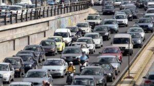 Κυκλοφοριακές ρυθμίσεις – Ποιοι δρόμοι θα παραμείνουν κλειστοί σήμερα