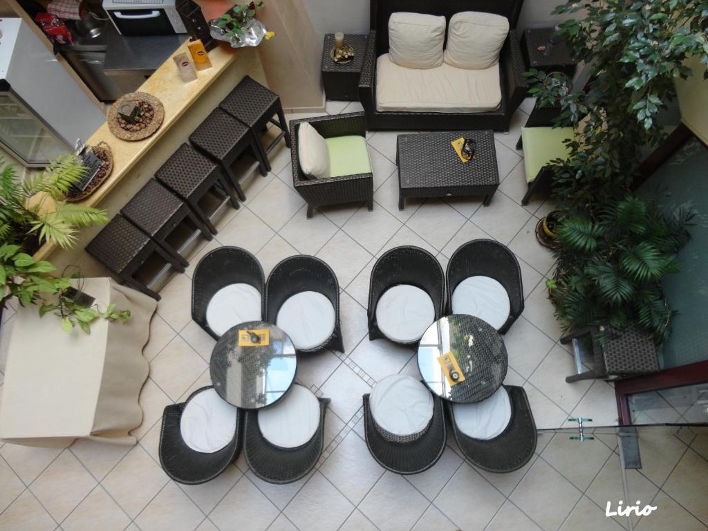 Lirio Guest house